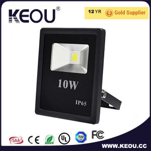 Ce Approved 10W Bridgelux CREE LED SMD Floodlight IP65 pictures & photos