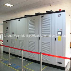 Medium voltage frequency converter 50hz to 60hz