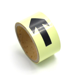 Reflective Tape Lemon Yellow Weatherproof Strong Any Size pictures & photos