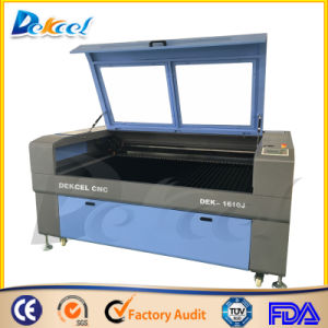 New Product 1600*1000mm CO2 Laser Engraving Machine pictures & photos