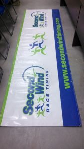 Outdoor Advertising Banner Prining, Vinyl Banner, Flag Banner, PVC Banner pictures & photos