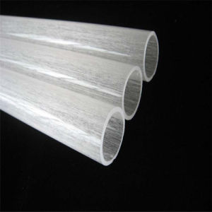 High Quality Opaque Quartz Tube for Heater pictures & photos