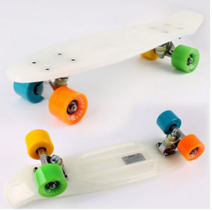 Penny Skateboard with High Quality (YVP-2206-1) pictures & photos