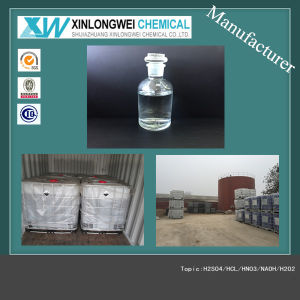 Glacial Acetic Acid 99%, 99.5%, 99.8% Manufactory pictures & photos
