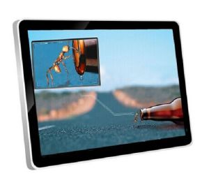55inch Wall Mounted HD LCD Monitor pictures & photos