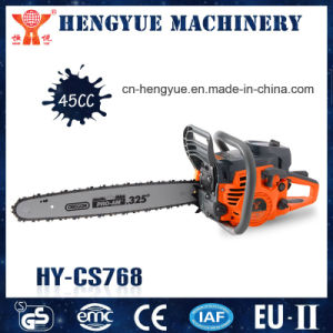 New Designed Chain Saw with High Quality pictures & photos