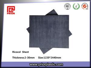 PCB Pallet Material, Ricocel Es-3261A Sheet in Black Color pictures & photos