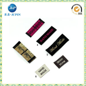 Swimwear Care Label / Satin Care Label / Clothing Label Maker (JP-CL115) pictures & photos