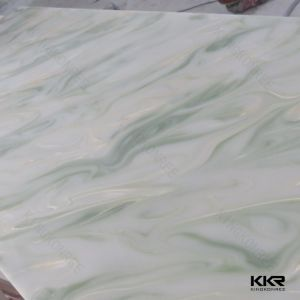 Texture Marble 12mm Composite Acrylic Solid Surface pictures & photos