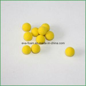 Soft Small Toy EVA Gun Foam Ball