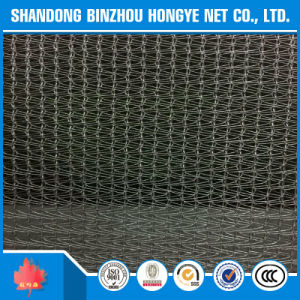 PE Black Construction Safety Sun Shade Net for Agriculture pictures & photos
