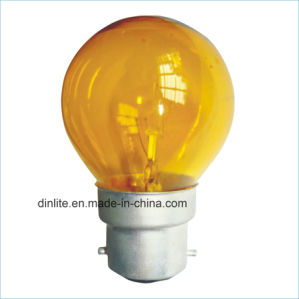 G45 Globe Incandescent Bulb pictures & photos