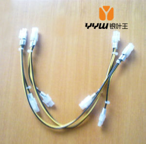 High Quality and OEM Wire Harness for Equipment, Ywh1001wp