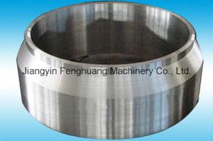42CrMo Forging Machine Barrel Open Forging pictures & photos