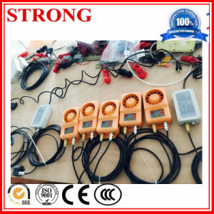 Nice Walkie Talkie and Interphone for Construction Site pictures & photos