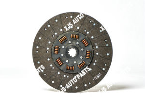 Yutong School Bus City Bus Clutch Disc 0098160100320 pictures & photos