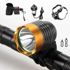 Xm-L T6 600 Lumen LED Bicycle Light pictures & photos