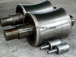 Stainless Steel Water Jacket/ Crystallizer Water Jacket pictures & photos
