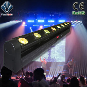 8X10W Beam Bar Moving Head LED Pixel Light pictures & photos