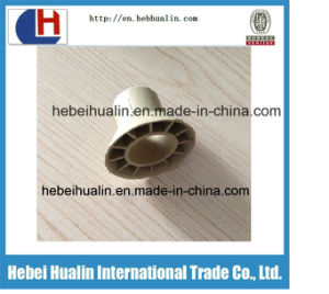 Plastic Cone PVC Pipe End Cap for Fomrwork China Cone Made in China Cone pictures & photos