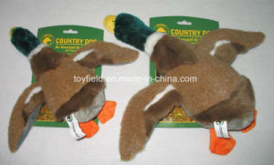Real Life Country Dog Toy Squeaky Chew Pet Toy pictures & photos