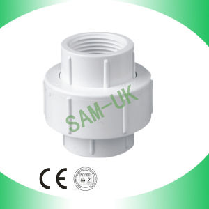 PVC Female Union BS Standard Fittings pictures & photos