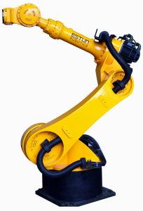 ESTUN ROBOT six axis 6kg