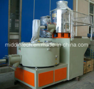 Plastic Powder Horizontal Mixer pictures & photos
