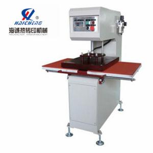 Pneumatic Heat Transfer Machine Hc-B1-4