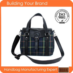 Women Promotional Popular Fashion Handbags (BDM107) pictures & photos