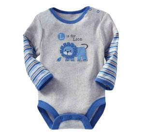 2017 OEM Hot Selling Baby Clothes Gift Set pictures & photos