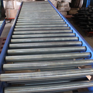 Gravity Roller Conveyor Made by Huzhou Jiutong pictures & photos