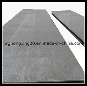 Steel Plates for Boiler and Pressure Vessel 20mnhr pictures & photos