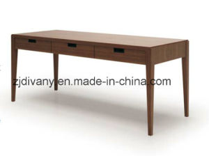 Home Furniture Wooden Desk (SD-34) pictures & photos