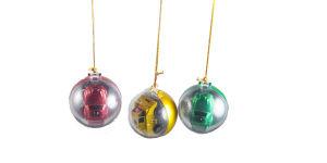 Christmas Decorati Decoration Christmas Ball Ornamentson Christmas Ball Ornaments pictures & photos