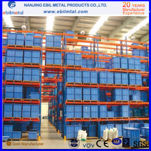 Nanjing Foctory Near Shanghai Warehouse Heavy Duty Pallet Rack pictures & photos