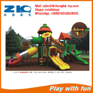Manufactor Children Playground for Outdoor Play Fun pictures & photos