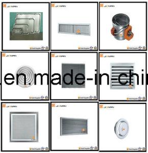 Exhaust Disc Metel Air Valve pictures & photos