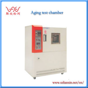 Ventilation Type Aging Testing Chamber Lx-8826 pictures & photos