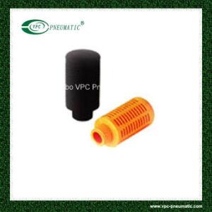Pneumatic Plastic Muffler Plastic Silencer pictures & photos