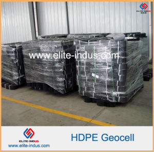 3D Cellular Confinement System Plastic HDPE Geocell pictures & photos