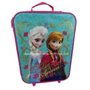 Frozen Box Wheeled Bag pictures & photos