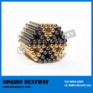 Neodymium Magnet Balls (BWT05-Ni) pictures & photos