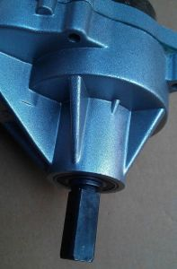 Hc New Type Vortex Gearcase pictures & photos