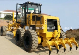 Hot Sale 180HP Grader with Ripper pictures & photos