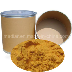 Herbal Organic Goji Berry Extract Powder pictures & photos