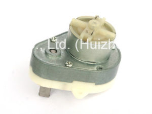 Totally Encolsed Gearbox Metal Gear Engine 24V DC Gear Motor pictures & photos