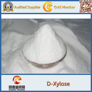 Supply Sweetener Best D-Xylose Price pictures & photos