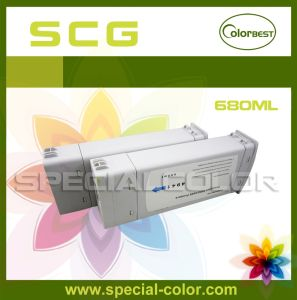Factory Supply Compatible for HP-83 Ink Cartridge for HP5500 Printer Ink pictures & photos