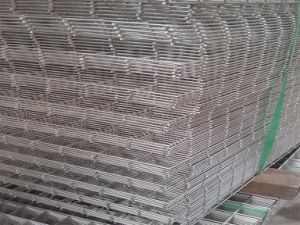 Tec-Sieve Welded Wire Mesh Panels-Stainless Steel 316 pictures & photos